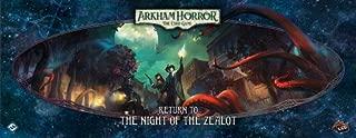 Arkham Horror: Return to the Night of the Zealot