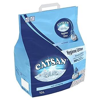 Catsan Hygiène Cat Litter 10L