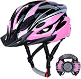 Women Bike Helmets Review and Comparison