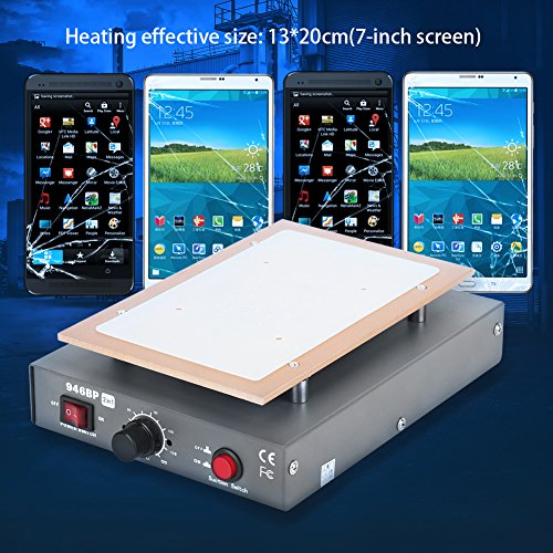 220-240V LCD Separator Screen Separator Machine Bildschirm Entfernung Trennzeichen von LCD Glas Bildschirm für Handy Reparatur
