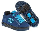 Heelys Dual Up Niños Zapatos - Navy/Nuevo Azul