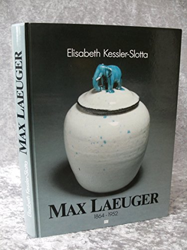 Max Laeuger (1864-1952)