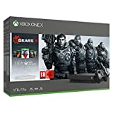 Pack Xbox One X - Gears 5