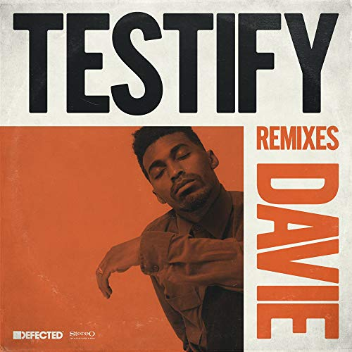 Testify (Mousse T.'s Funky Shizzle Extended Remix