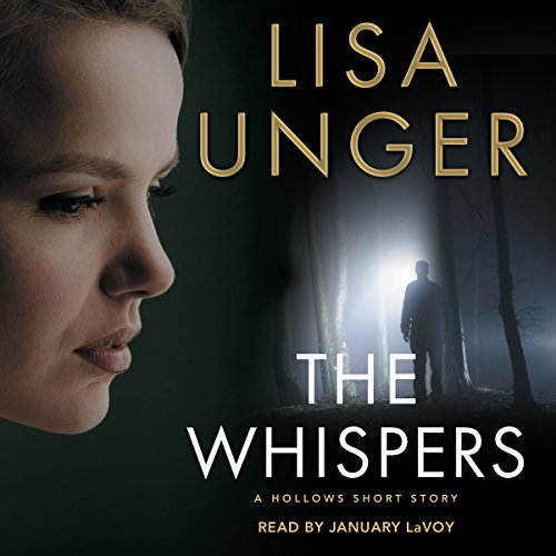 The Whispers cover art
