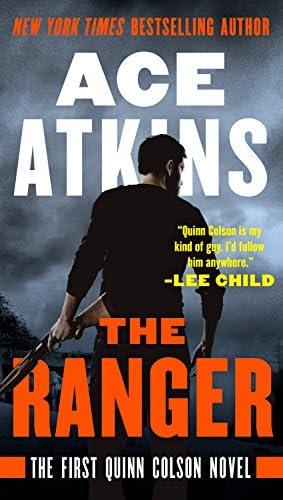 The Ranger A Quinn Colson Novel Book 1 product image