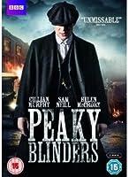 Peaky Blinders [DVD] [Import]