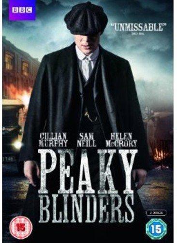Peaky Blinders [Reino Unido] [DVD]