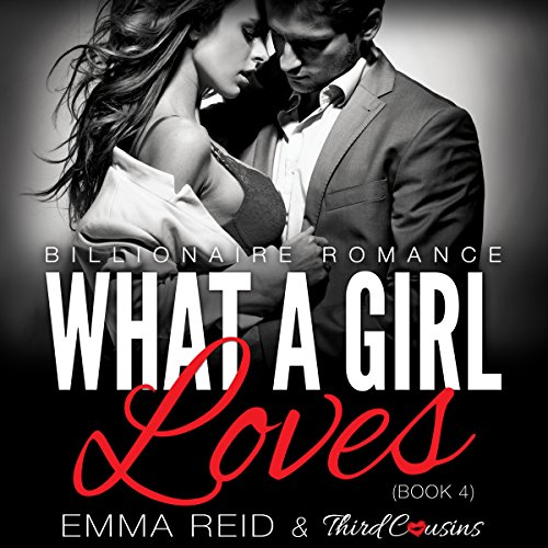What a Girl Loves audiobook cover art