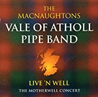 Live 'n Well-Motherwell Concer