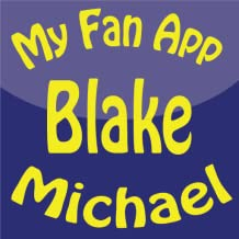 My Fan App : Blake Michael