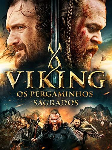 Viking Os Pergaminhos Sagrados