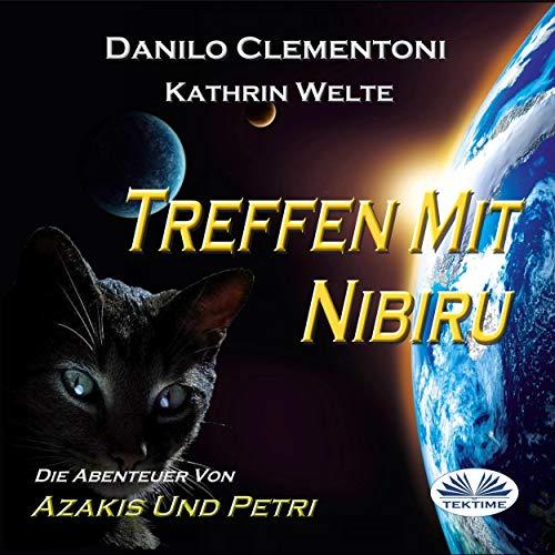 Treffen mit Nibiru [Meeting with Nibiru] cover art