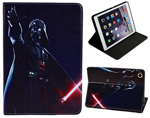 For Apple Ipad MIni 1 2 3 4 5 Star Wars Battle Front Rogue One Darth Vader Case Cover