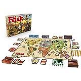 ハズブロ ボードゲーム リスク 世界征服戦略ゲーム 日本語版 B7404 正規品