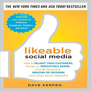 Likeable Social Media cover art