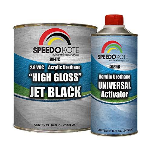 SPEEDOKOTE High Gloss 2K Acrylic Urethane