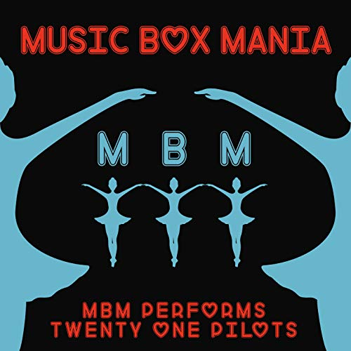 MBM Performs Twenty One Pilots, Vol. 1