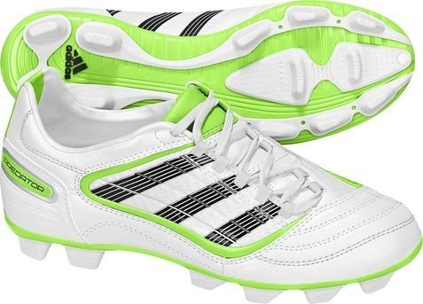 adidas PREDATOR ABSOLION_X TRX - Botas de fútbol para niño