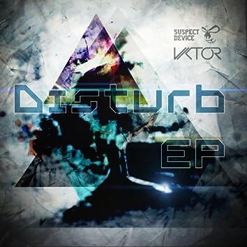 Disturb EP