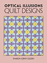 Optical Illusions Quilt Designs (Dover Pictorial Archive)