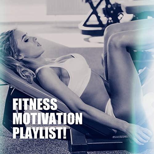 Ibiza Fitness Music Workout, Cardio Hits! Workout, Holiday Fitness