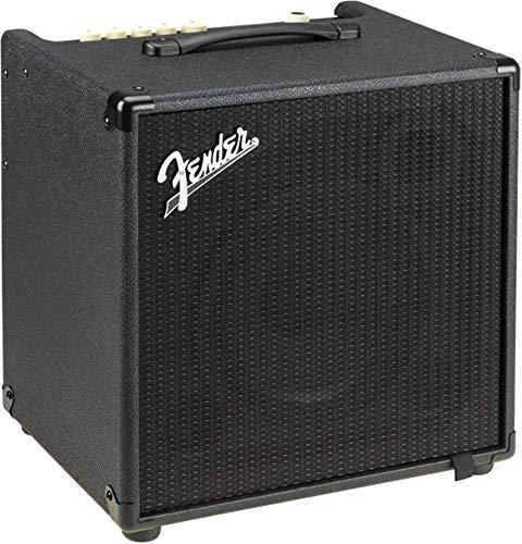 Fender Rumble Studio 40 - Electric Bass Guitar Combo Digital Modeling Amplifier