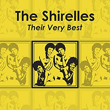The Shirelles - Their Very Best (Rerecorded Version)