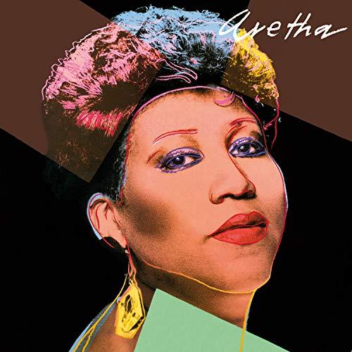 Aretha/Vinyle Couleur 180gr