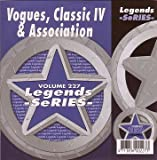 Legends Karaoke Volume 227 - Hits Of The Vogues, The Association & Classic IV (CD+G)