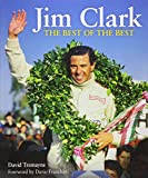 Jim Clark: The Best of the Best car jacks Apr, 2021