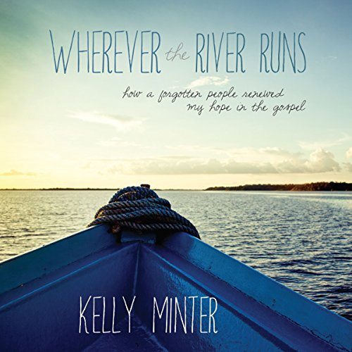 Wherever the River Runs Titelbild