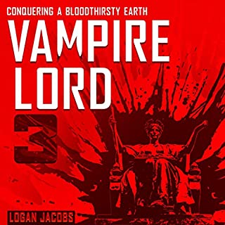 Conquering a Bloodthirsty Earth cover art