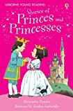 Stories of Princes and Princesses: For tablet devices (Usborne Young Reading: Series One) (English Edition)