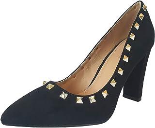 fbe31a0f0531e Amazon.com: scarpin - Shoes / Women: Clothing, Shoes & Jewelry