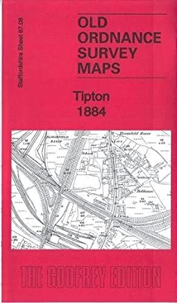 Tipton 1884: Staffordshire Sheet 67.08a