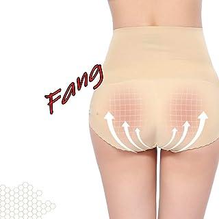Nero-M ruiruiNIE Vita Alta Shapewear Shapewear Tummy Body Shaper Corpo Slip Slip Tummy