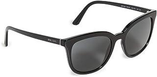 Prada Women's Classic Square Sunglasses