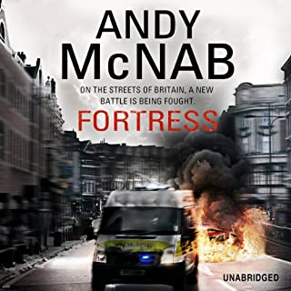 Fortress cover art