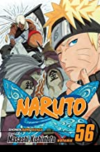 Naruto, Vol. 56: Team Asuma, Reunited (Naruto Graphic Novel) (English Edition)