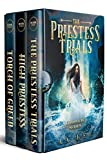 The Priestess Trials Trilogy Box Set: An Asian Myth and Legend Series