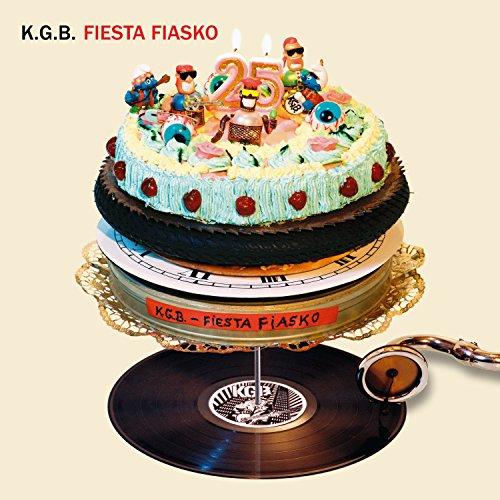 Letzte Bestellung (25 Jahre K.G.B. - Live)