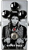 Dunlop Jimi Hendrix Gypsy Fuzz Effects Pedal [並行輸入品]