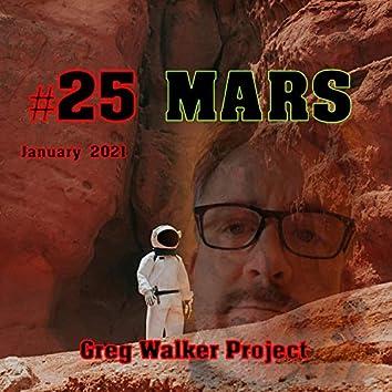 25 Mars