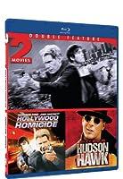 Hollywood Homicide/Hudson Hawk [Blu-ray] [Import]
