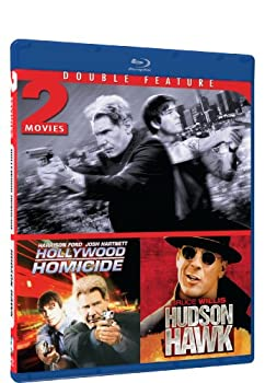 Hollywood Homicide / Hudson Hawk  Double Feature  [Blu-ray]