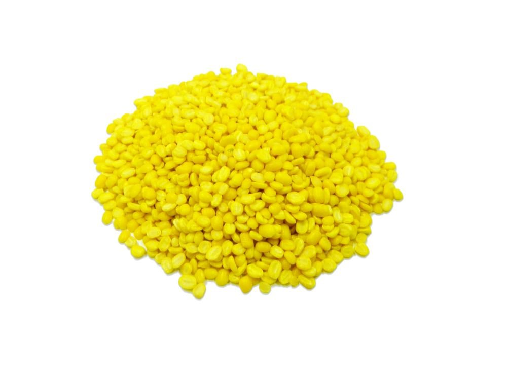 Yellow Split Lentils Opening large release sale Brand Cheap Sale Venue Moong - 1.5kg Dall