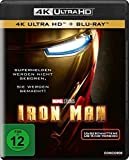 Iron Man (4K UHD Blu-ray)