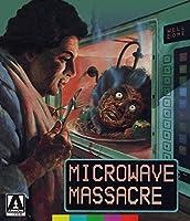 Microwave Massacre/ [Blu-ray] [Import]