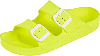 Best green jelly sandals Reviews